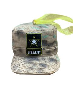 Official Army Combat Uniform Cap Ornament Us Army Store