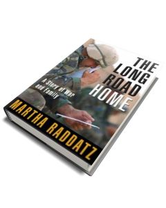 Long Road Home: A Story of War & Family Book