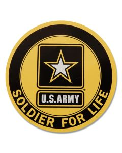 Soldier For Life Magnet