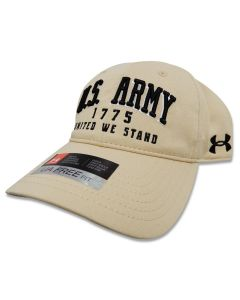 US Army 1775 United We Stand Cap
