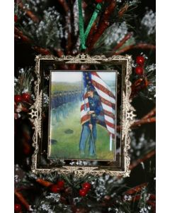 2010 National Museum of the U.S. Army Ornament, Civil War