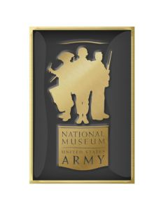 National Museum United States Army  Magnet