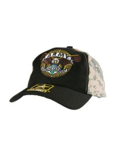 Adult U.S. Army Defender Cap